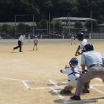 第36回東山少年野球秋季大会