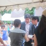月輪夏祭り2011