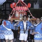 京都地主神社例大祭
