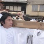 粟田神社 粟田祭